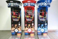 Obudowy automatów użytkowo-rozrywkowych